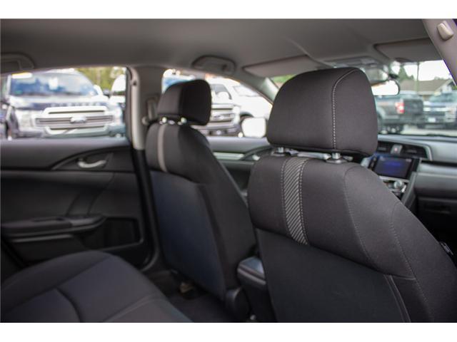 2017 Honda Civic LX (Stk: P9193) in Surrey - Image 15 of 26
