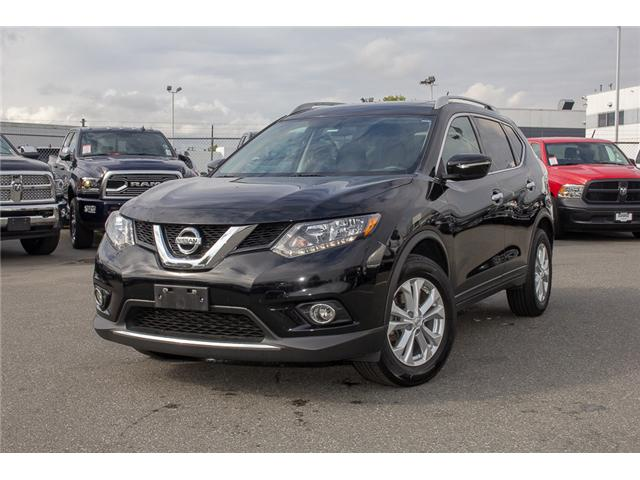 2015 Nissan Rogue SV (Stk: EE896210A) in Surrey - Image 3 of 28