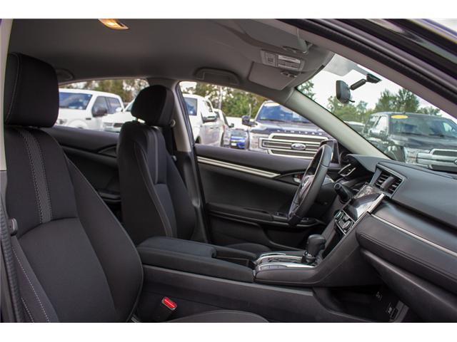 2017 Honda Civic LX (Stk: P9193) in Surrey - Image 17 of 26