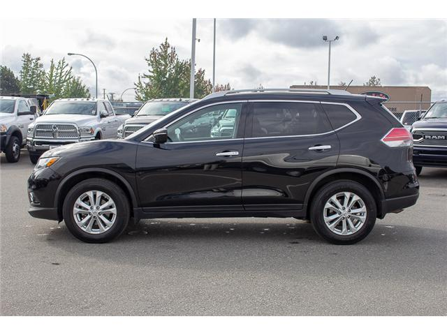 2015 Nissan Rogue SV (Stk: EE896210A) in Surrey - Image 4 of 28