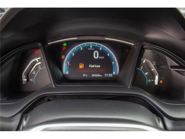 2017 Honda Civic LX (Stk: P9193) in Surrey - Image 20 of 26