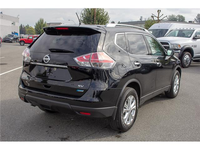 2015 Nissan Rogue SV (Stk: EE896210A) in Surrey - Image 7 of 28