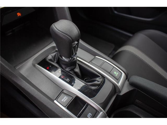 2017 Honda Civic LX (Stk: P9193) in Surrey - Image 24 of 26