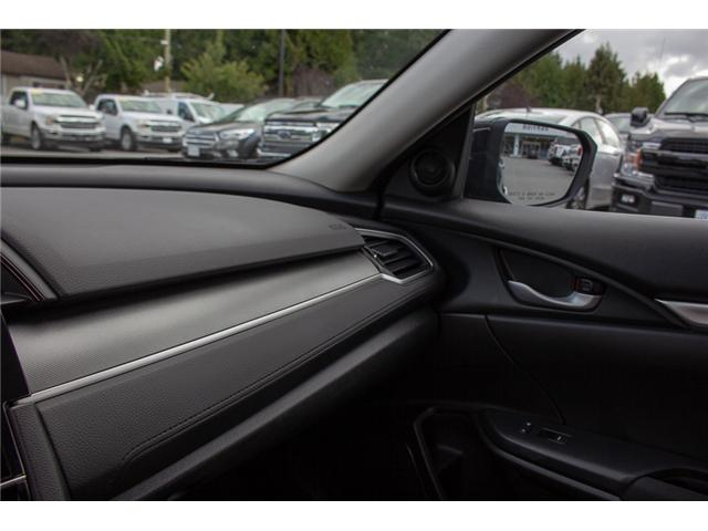 2017 Honda Civic LX (Stk: P9193) in Surrey - Image 25 of 26