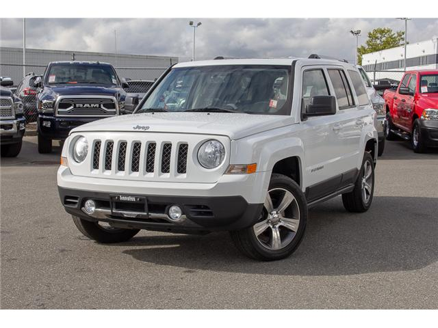 2016 Jeep Patriot Sport/North (Stk: EE896330A) in Surrey - Image 3 of 24