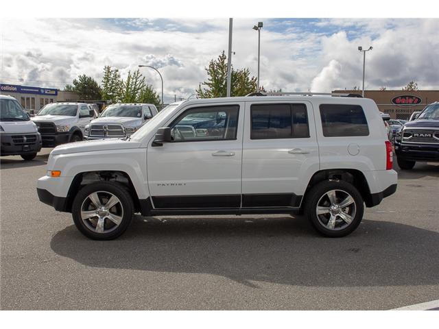 2016 Jeep Patriot Sport/North (Stk: EE896330A) in Surrey - Image 4 of 24