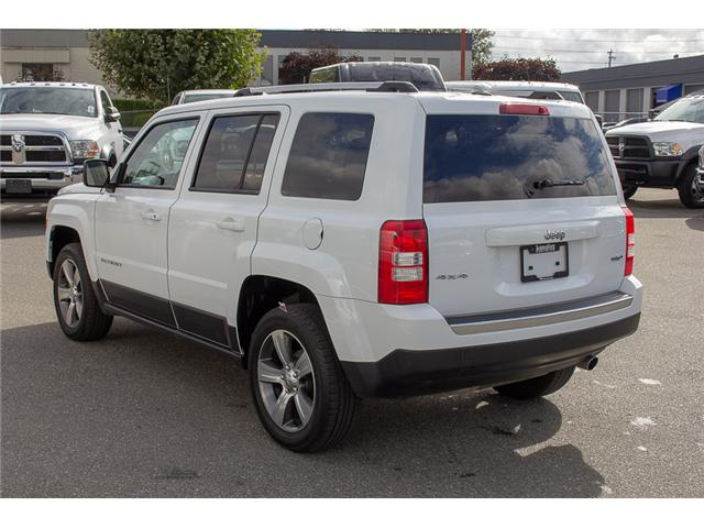 2016 Jeep Patriot Sport/North (Stk: EE896330A) in Surrey - Image 5 of 24