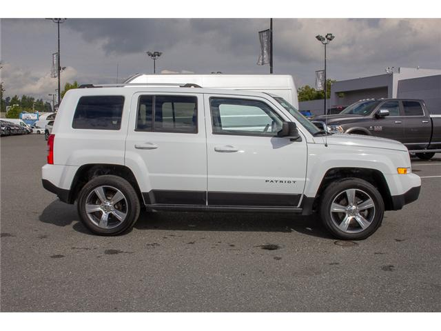 2016 Jeep Patriot Sport/North (Stk: EE896330A) in Surrey - Image 8 of 24