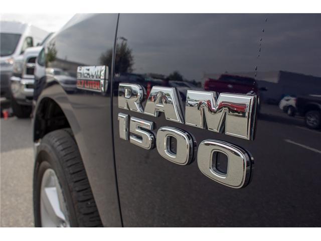 2017 RAM 1500 SLT (Stk: EE896700) in Surrey - Image 11 of 26