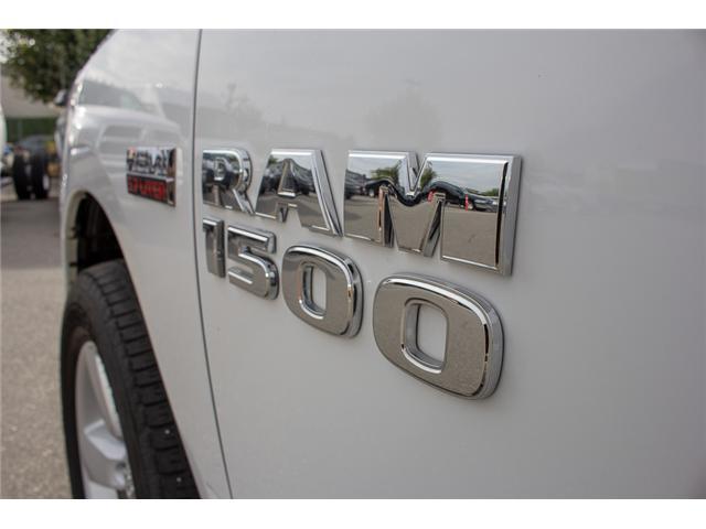 2017 RAM 1500 SLT (Stk: EE896710) in Surrey - Image 11 of 27