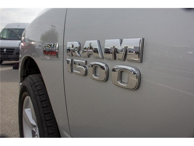 2018 RAM 1500 SLT (Stk: EE896730) in Surrey - Image 11 of 27