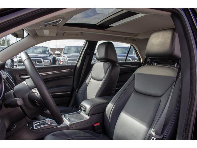 2017 Chrysler 300 Touring (Stk: EE896870) in Surrey - Image 9 of 25