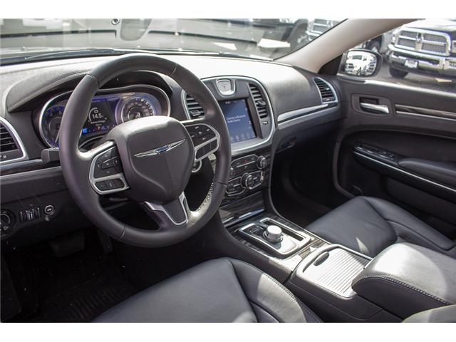 2017 Chrysler 300 Touring (Stk: EE896870) in Surrey - Image 10 of 25