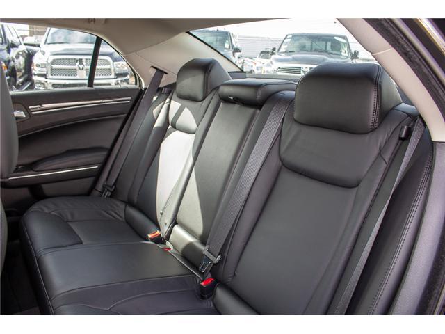 2017 Chrysler 300 Touring (Stk: EE896870) in Surrey - Image 11 of 25