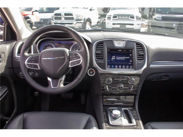 2017 Chrysler 300 Touring (Stk: EE896870) in Surrey - Image 12 of 25