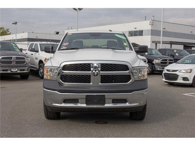 2017 RAM 1500 ST (Stk: H532974) in Surrey - Image 2 of 27