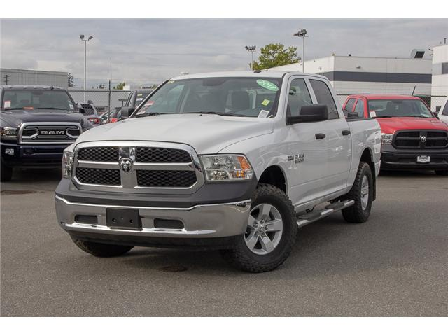 2017 RAM 1500 ST (Stk: H532974) in Surrey - Image 3 of 27
