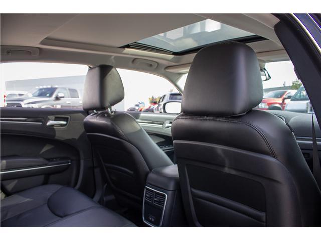 2017 Chrysler 300 Touring (Stk: EE896870) in Surrey - Image 14 of 25