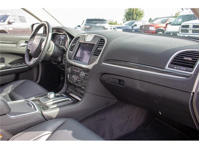2017 Chrysler 300 Touring (Stk: EE896870) in Surrey - Image 15 of 25