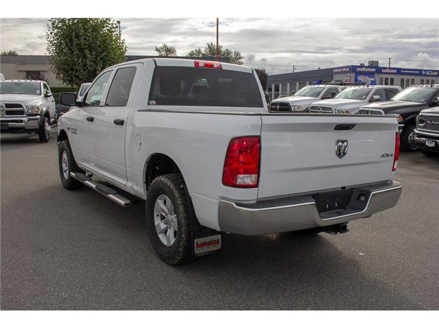 2017 RAM 1500 ST (Stk: H532974) in Surrey - Image 5 of 27
