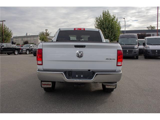 2017 RAM 1500 ST (Stk: H532974) in Surrey - Image 6 of 27