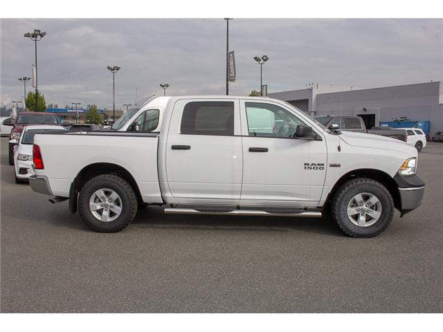 2017 RAM 1500 ST (Stk: H532974) in Surrey - Image 8 of 27