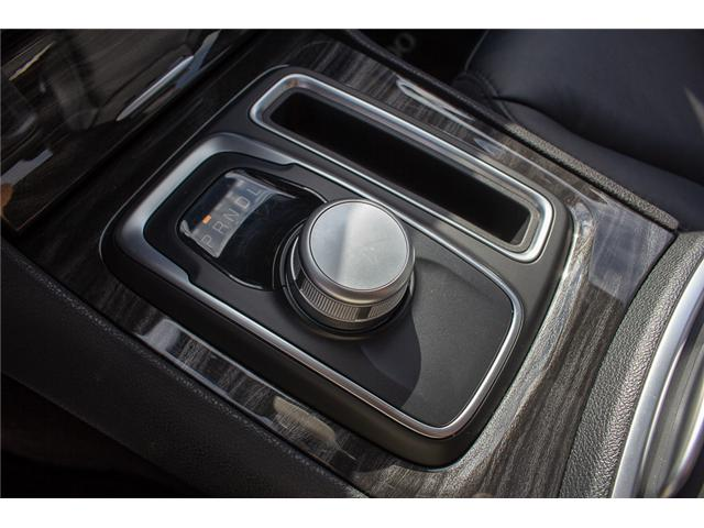 2017 Chrysler 300 Touring (Stk: EE896870) in Surrey - Image 23 of 25