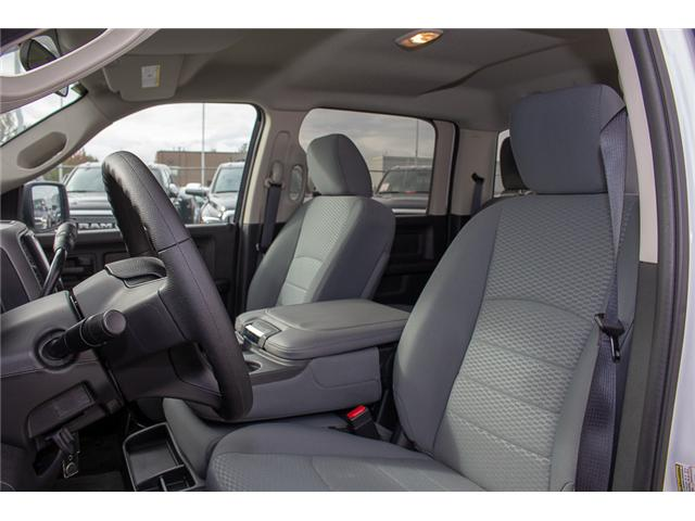 2017 RAM 1500 ST (Stk: H532974) in Surrey - Image 13 of 27