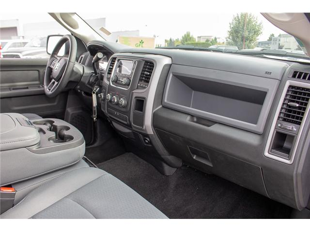 2017 RAM 1500 ST (Stk: H532974) in Surrey - Image 19 of 27