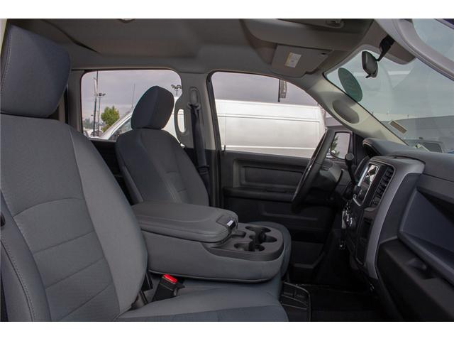 2017 RAM 1500 ST (Stk: H532974) in Surrey - Image 20 of 27