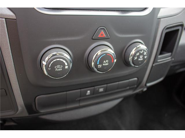 2017 RAM 1500 ST (Stk: H532974) in Surrey - Image 25 of 27