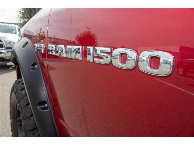 2012 RAM 1500 Sport (Stk: K532574A) in Surrey - Image 12 of 28