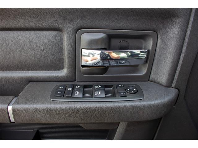 2012 RAM 1500 Sport (Stk: K532574A) in Surrey - Image 21 of 28