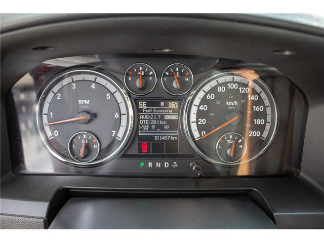 2012 RAM 1500 Sport (Stk: K532574A) in Surrey - Image 23 of 28