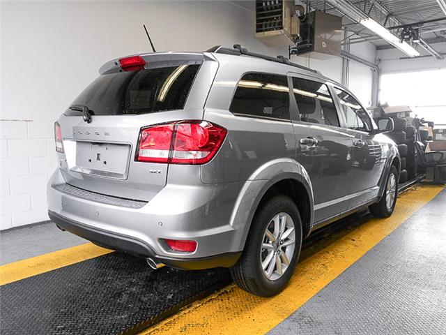 2018 Dodge Journey SXT (Stk: 2203900) in Burnaby - Image 2 of 6
