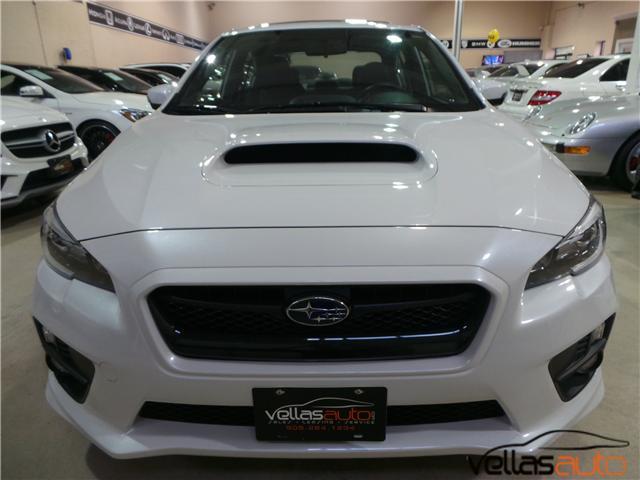 2017 Subaru WRX  (Stk: NP1484) in Vaughan - Image 2 of 29