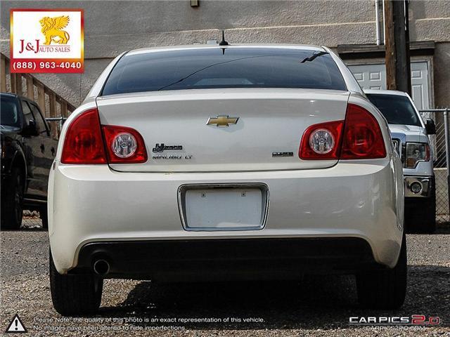 2011 Chevrolet Malibu LT Platinum Edition (Stk: J18089) in Brandon - Image 5 of 27