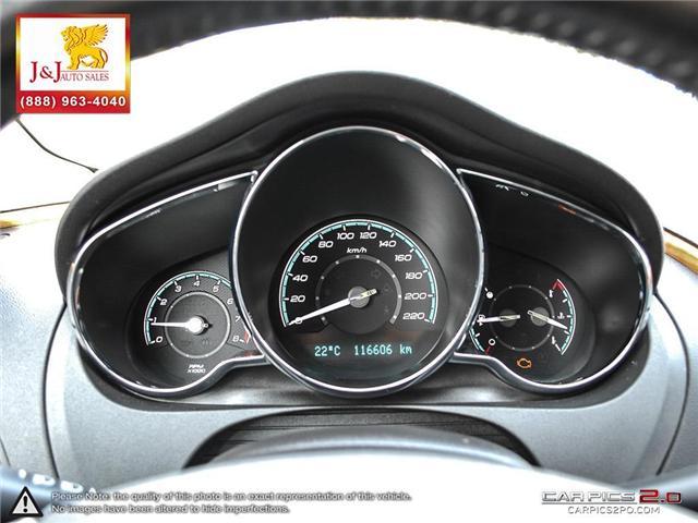 2011 Chevrolet Malibu LT Platinum Edition (Stk: J18089) in Brandon - Image 15 of 27