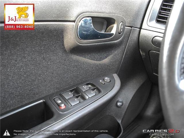 2011 Chevrolet Malibu LT Platinum Edition (Stk: J18089) in Brandon - Image 17 of 27