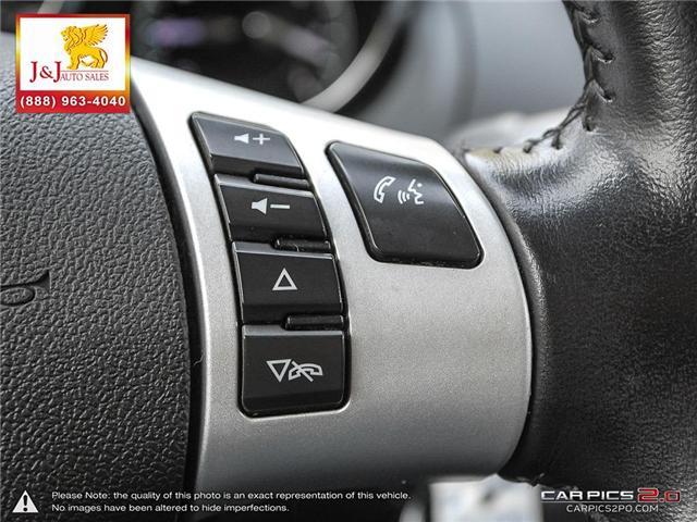 2011 Chevrolet Malibu LT Platinum Edition (Stk: J18089) in Brandon - Image 18 of 27