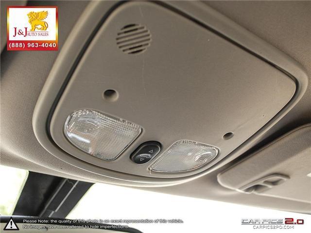 2011 Chevrolet Malibu LT Platinum Edition (Stk: J18089) in Brandon - Image 22 of 27