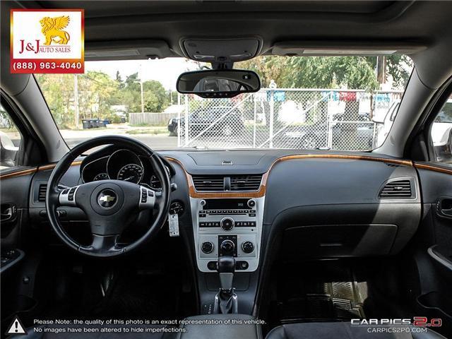 2011 Chevrolet Malibu LT Platinum Edition (Stk: J18089) in Brandon - Image 25 of 27