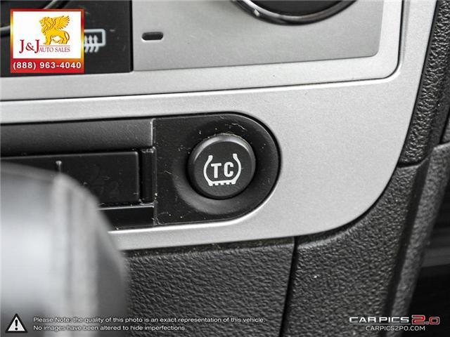 2011 Chevrolet Malibu LT Platinum Edition (Stk: J18089) in Brandon - Image 26 of 27