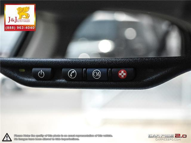 2011 Chevrolet Malibu LT Platinum Edition (Stk: J18089) in Brandon - Image 27 of 27
