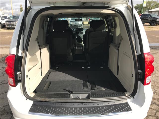 2017 Dodge Grand Caravan CVP/SXT (Stk: 8U049) in Wilkie - Image 15 of 19
