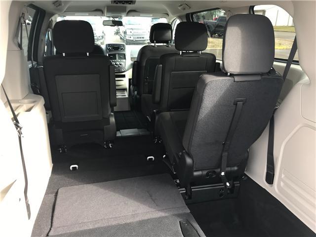 2017 Dodge Grand Caravan CVP/SXT (Stk: 8U049) in Wilkie - Image 16 of 19