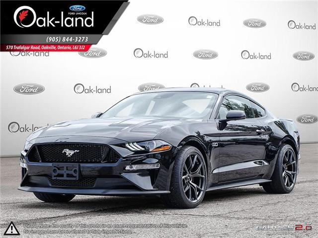 2019 Ford Mustang GT Premium (Stk: 9G008) in Oakville - Image 1 of 26