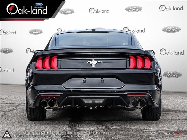 2019 Ford Mustang EcoBoost Premium (Stk: 9G009) in Oakville - Image 4 of 26