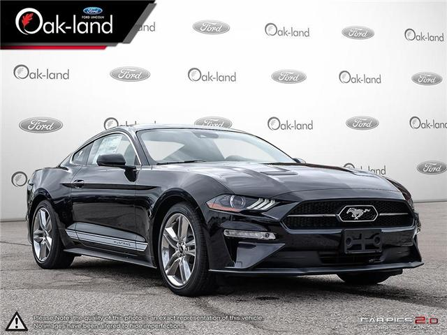 2019 Ford Mustang EcoBoost Premium (Stk: 9G009) in Oakville - Image 7 of 26
