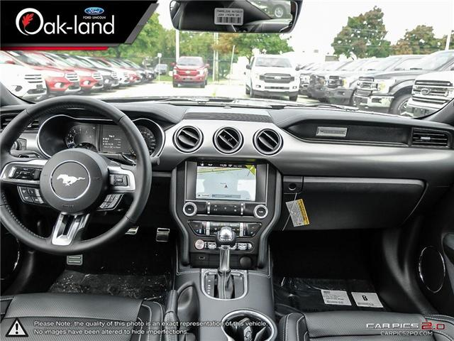 2019 Ford Mustang EcoBoost Premium (Stk: 9G009) in Oakville - Image 10 of 26